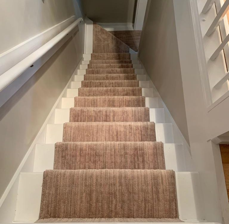 Stanton Carpets - Series: Whimsy, Color Silver 57663