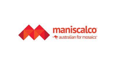 maniscalco | australian for mosaics